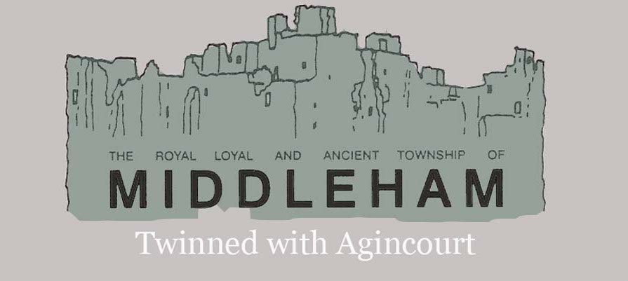 Middleham Parish Council